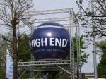 High end show