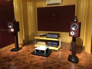 WH Audio Kalya 001