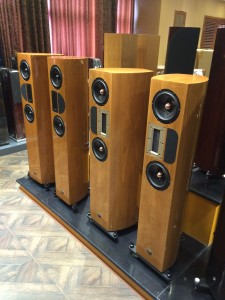 WH Audio gamme 001